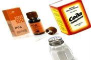 Лікування горла в домашніх умовах народними засобами