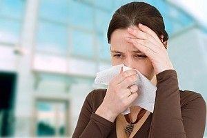 lekarstvennaiia allergiia