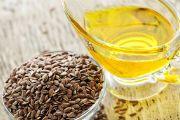 Лляна олія для волосся і тіла, як використовувати?