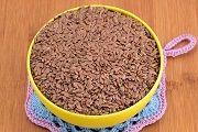 Лляне насіння: користь і шкода, як приймати для схуднення?