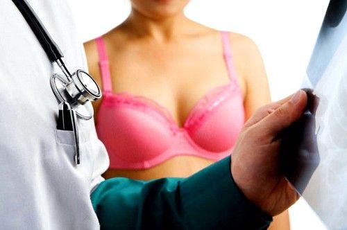 Даний метод дослідження грудей грунтується на використанні рентгенівських променів, за допомогою яких можливо отримати зображення (аналогове або цифрове) структурної будови молочних залоз і виявити відхилення