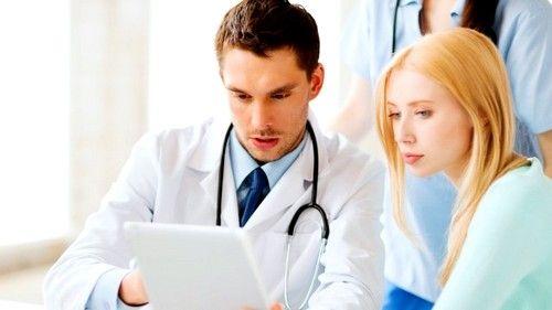 Своєчасне виявлення патологічних процесів в молочних залозах гарантує позитивний ефект при лікуванні
