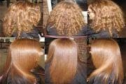 Маска для ушкоджених, ламких волосся в домашніх умовах
