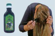 Маска для волосся з реп`яхову олію в домашніх умовах