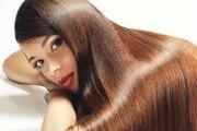 Маски для блиску волосся в домашніх умовах