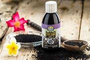 Масло чорного кмину: застосування, користь і шкода