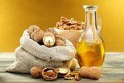 Масло волоського горіха: властивості, користь і шкода, застосування