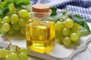 Масло виноградної кісточки для особи і для волосся
