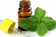 Ментолове масло: властивості і застосування