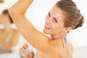 Чи можна зробити ефективний натуральний дезодорант?