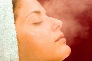 Надійно очистити вашу шкіру на все 100% допоможуть парові ванни!