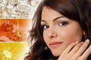 Народні способи очищення шкіри обличчя