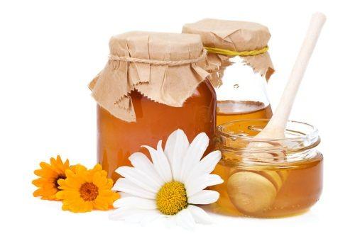 Мед - природне джерело вітамінів