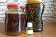 Настоянка чистотілу на горілці: рецепт і застосування