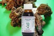 Настоянка кореня калгану на горілці: застосування