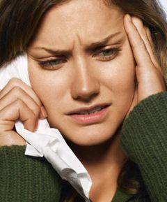 Нейроциркуляторна дистонія