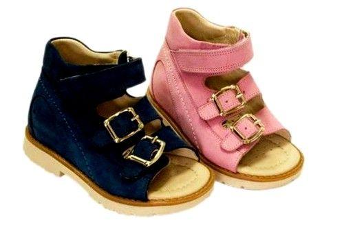 Особливості критерію вибору ортопедичного взуття