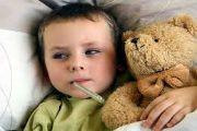 ORVI i gripp u detey - chem lechit
