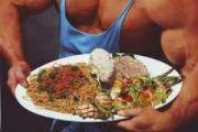 Основні правила набору ваги