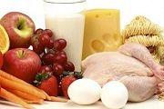 Основні правила харчування при переломах