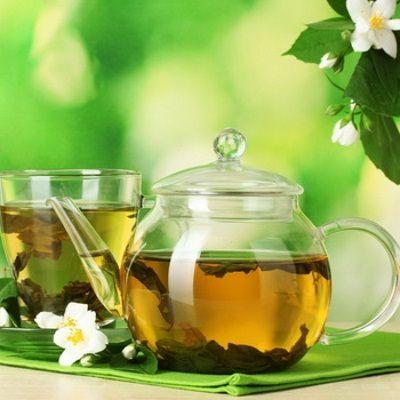 Заварка чаю від опіків