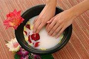 Парафінотерапія для рук - ефективна процедура для гладкості шкіри