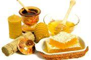 Бджолиний віск, крем на основі бджолиного воску