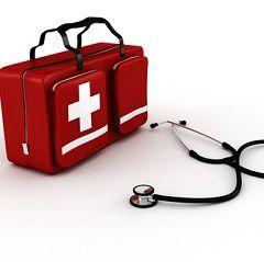 Основні цілі першої допомоги при отруєнні