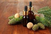 Ялицеве масло: лікувальні властивості, застосування