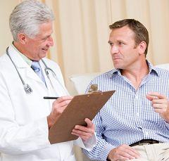 Методи діагностики та лікування піоспермія