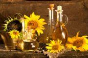 Соняшникова олія в догляді за волоссям