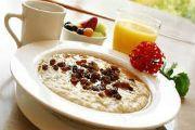 Корисне харчування на сніданок