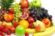 Корисні властивості фруктів, ягід