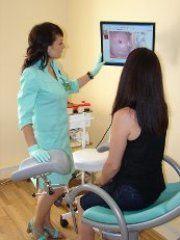 Діагностика поліпів шийки матки