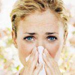 Поліноз - хронічне захворювання алергічної природи