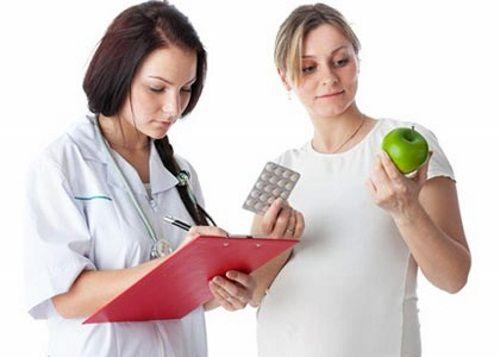 Низький гемоглобін часто призводить до ускладнень при вагітності
