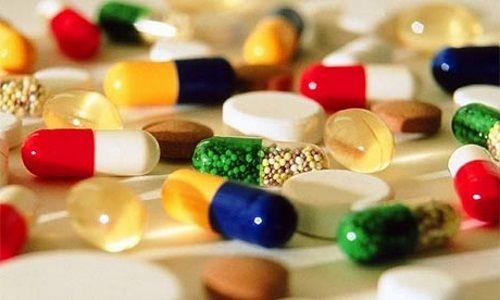 Підвищення гемоглобіну лікарськими препаратами