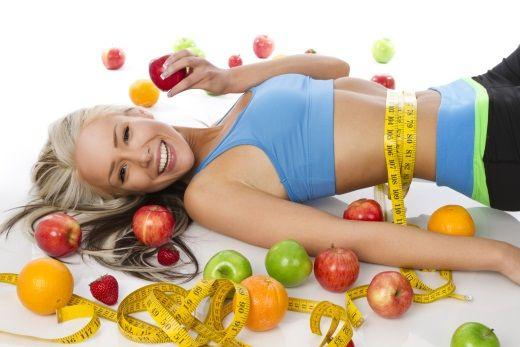 Спортивне харчування - джерело сили і енергії