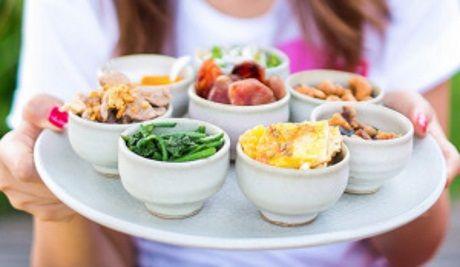 Дробове харчування для зниження ваги