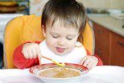 Правильне харчування дитини від 1,5 до 3 років
