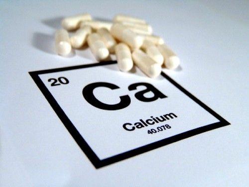 Основою профілактики розвитку остеопорозу вважається кальцій