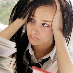 Причини і симптоми нервового зриву