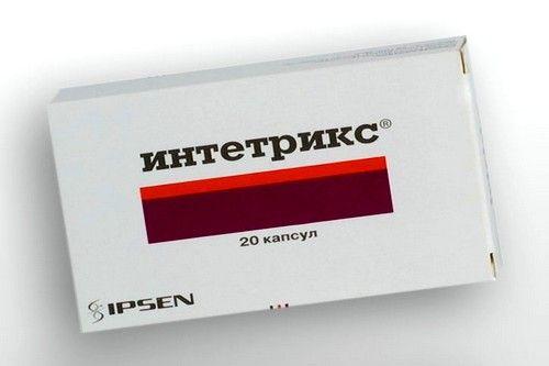 Усунути дисбактеріоз допоможуть кишкові антисептики