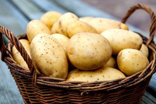 Медики рекомендують віддати перевагу картоплі, моркві та буряку