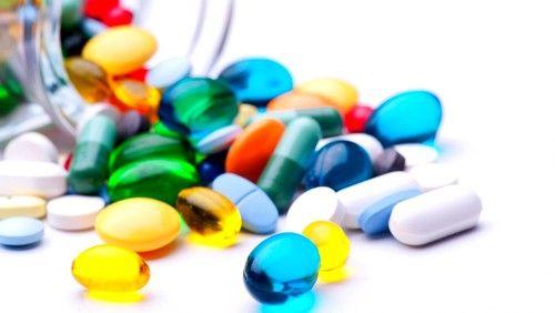 Медикаментозні препарати при геморої