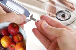 Продукти знижують цукор в крові
