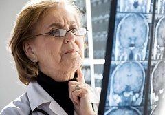 Комп`ютерна томографія - метод діагностики раку головного мозку
