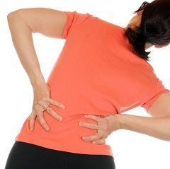 Розтягнення м`язів