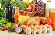 Різноманітне харчування - правила і принципи
