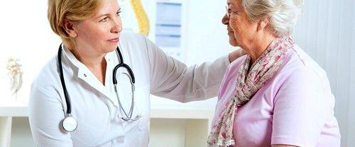 Перед початком курсу лікування потрібно проконсультуватися у лікаря